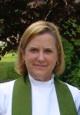 Reverend Dr Phebe McPherson